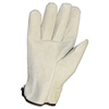 Impact Impact® Unlined Grain-Leather Drivers Gloves IMP 8060L