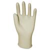 Impact ProGuard® Disposable Latex Powder-Free Gloves - Small IMP 8625S