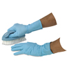 Hypodermic Needles Syringes With Safety: Impact Disposable Nitrile Powder-Free Gloves