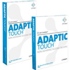 "workwear dress coats: KCI - ADAPTIC Touch Non-Adhering Silicone Dressing 3"" x 2"", 1/EA"