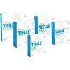 Systagenix TIELLE Adhesive Hydropolymer Dressing 5-7/8