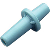 respiratory: Vyaire Medical - AirLife Oxygen Tubing Connector, 50/CS