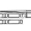Vyaire Medical Adult Single-Limb Portable Ventilator Circuit, 1/EA IND55003764-EA