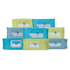 """Ring Panel Link Filters Economy: Cardinal Health - Personal Cleansing Cloth, Non-Flushable, Fragrance Free, 9"""" x 13"""", 42 EA/PK, 12 PK/CS"""