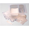 workwear dress coats: Vyaire Medical - Basic Tracheostomy Care Standard Kit with Coated Paper Lid, 1/EA