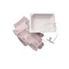 Vyaire Medical Rigid Basin Kit Dry with Tri-Flo Suction Catheter, 10 Fr, 1/EA IND554410-EA
