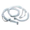 Vyaire Medical Adult Single-Limb Heated Portable Ventilator Circuit 66, 1/EA IND 556462H08-EA