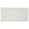 "Personal Care Wipes: Cardinal Health - Dry Washcloth, 11"" x 13"", 50 EA/PK, 14 PK/CS"