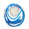 Vyaire Medical AirLife Pediatric Circuit Ventilator Dual Heated, 20/CS IND 55RT509852-CS