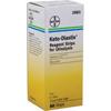 Ascensia Diabetes Care Keto-Diastix Reagent Test Strip (50 count), 50/BX IND562883-BX