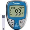 Glucose: Ascensia Diabetes Care - Contour Meter Only, 1/EA