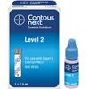 Contour Next Level 2 Control Solution, 1/BX IND 567314-BX
