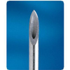 BD Regular Bevel Needle 18G x 1, 100/BX IND 58305195-BX