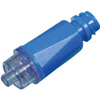 needles: BD - Catheter Adapter, 1/EA