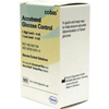 Roche Accutrend Glucose Control Solution, 2/BX IND 5905213231160-BX