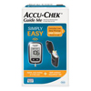 Roche Accu-Chek® Guide Me Meter IND 598499896001-BX