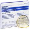 Cardinal Health Dermacea Aquaflo Hydrogel Wound Dressing Disc 4-3/4