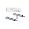 needles: Medtronic - Monoject Soft Pack Regular Tip Syringe 35mL, 1/EA