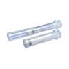 """needles: Medtronic - Monoject Rigid Pack Syringe Luer Lock Tip 20G x 1"""", 100/BX"""