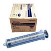 needles: Medtronic - Monoject Rigid Pack Toomey Syringe, 60mL, 20/BX