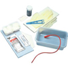 Cardinal Health Dover Red Rubber Open Urethral Catheter Tray 14 Fr, 1/EA IND 61600057-CS
