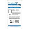 Cardinal Health Dover Vinyl Open Urethral Catheter Tray 14 Fr, 1/EA IND 61600073-EA