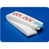 Cardinal Health Dover Foam Catheter Strap with Velcro Closure, 1/EA IND 61600149-EA