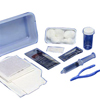 Cardinal Health Argyle Dover Universal Foley Catheter Insertion Tray with 10 cc Pre-Filled Syringe, 1/EA IND61601220-EA