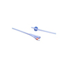 Cardinal Health Dover Foley Catheter 2-Way Standard Tip 5 cc Balloon 18 Fr. Silicone MON 473556EA