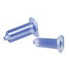 Cardinal Health Monoject Blood Collection Needle Tube Holder 13 mm, 100/CS IND 61610102-CS