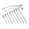 Cardinal Health Dover 2-Way Silicone Foley Catheter 20 Fr 30 cc, 1/EA IND 61630203-EA