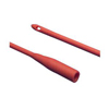 Cardinal Health Dover Robinson Red Rubber Urethral Catheter 10 Fr 14, 1/EA IND 61660101-EA