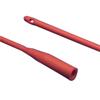 Medtronic Dover Robinson Red Rubber Urethral Catheter 14 Fr 14, 1/EA IND 61660143-EA