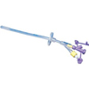 Nutritionals Feeding Supplies Feeding Tubes: Medtronic - Kangaroo Gastrostomy Feeding Tube with Y-Ports 28 fr 20 cc, 1/EA