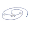 Cardinal Health PEDI-TUBE Pediatric Nasogastric Feeding Tube 6 fr 20, 10/PK IND 61730741-PK