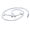 Medtronic PEDI-TUBE Pediatric Nasogastric Feeding Tube 6 fr 36, 1/EA IND 61730766-EA