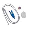 Cardinal Health Salem-Sump Tube with GiEntri Port 18 fr, 1/EA IND 617771810-EA
