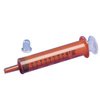 Cardinal Health Monoject Oral Medication Syringe 10 mL, Clear, 500/CS IND61907102-CS
