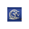 Medtronic Newport Ventilator J Breathing Circuit, Disposable, 1/EA IND 61BCD43811P-EA