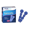 Trividia Lancet 30g, Sterile, 100/BX IND 67743530-CS