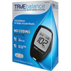 Glucose: Trividia - TRUEbalance Glucose Meter Starter Kit, 1/EA