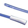 Cardinal Health Dover Robinson Clear Vinyl Urethral Catheter 8 Fr 14, 1/EA IND 68400608-EA