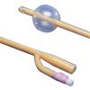 Cardinal Health Dover 2-Way Silicone-Elastomer Foley Catheter 22 Fr 30 cc, 10/PK IND 68403722-PK