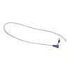 Medtronic Kangaroo Purple PVC Feeding Tube 8 Fr, 16, 1/EA IND 68460604-CS