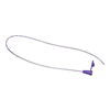 Cardinal Health Kangaroo Purple PVC Feeding Tube with ENFit, 5 Fr, 16, 1/EA IND 68460802-EA