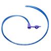 Medtronic Purple Argyle Indwell Pediatric Polyurethane Feeding Tube 6-1/2 fr, 1/EA IND 68461438-EA