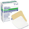 Cardinal Health Copa Ultra-Soft Fenestrated Hydrophilic Foam Dressing 3-1/2 x 3 Square, 10/BX IND 6855535-BX