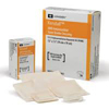 Medtronic AMD Antimicrobial Foam Fen with Back Sheet, 3-1/2 x 3, 50/CS IND 6855535PAMD-CS