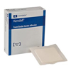 Medtronic Kendall Border Foam Gentle Adhesion Dressing, 7.5 x 7.5 Pad Size 6 x 6, 1/EA IND 6855588BG-EA