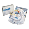 Ring Panel Link Filters Economy: Medtronic - Curity Ultramer Latex 2-Way Foley Catheter Tray 16 Fr 5 cc, 1/EA